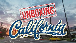 Unboxing CALIFORNIA: 10 Reasons Why Everyone is Leaving.
