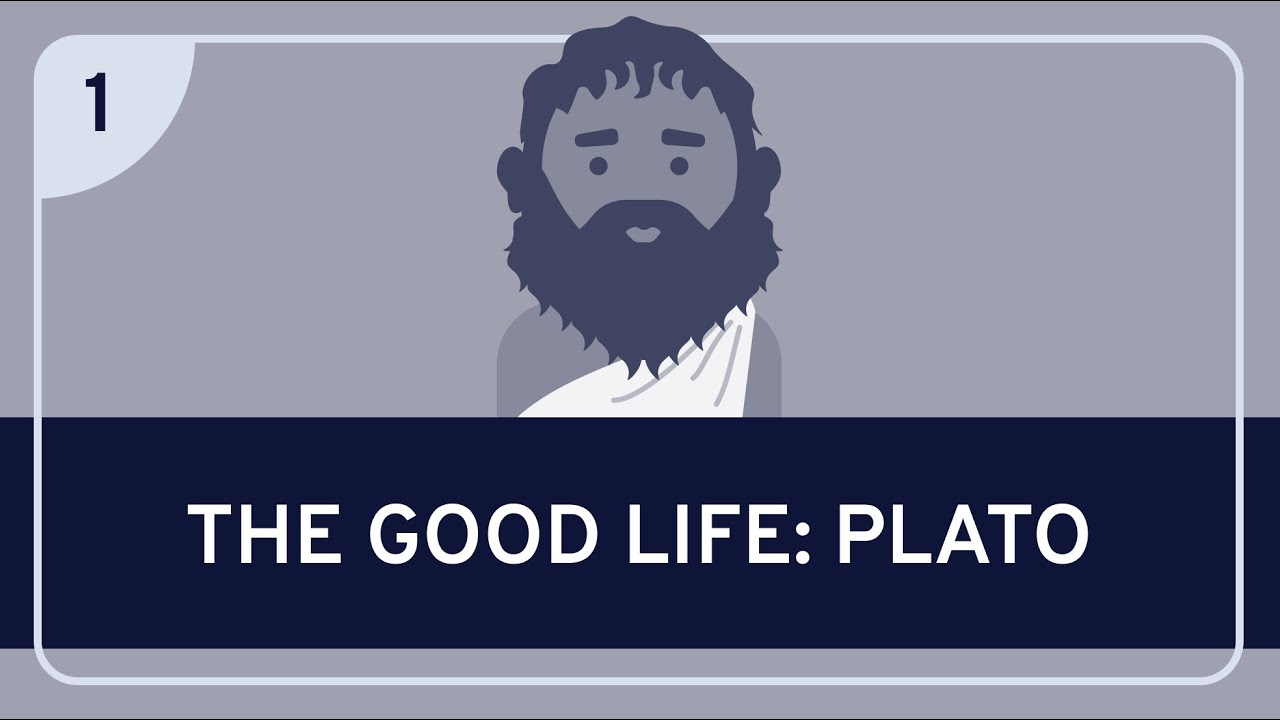 The Good Life: Plato (video) | Value theory | Khan Academy