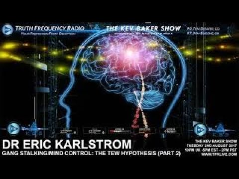 GANG STALKING MODERN MIND CONTROL The Tew Hypothesis Part 2 of 2 Copy