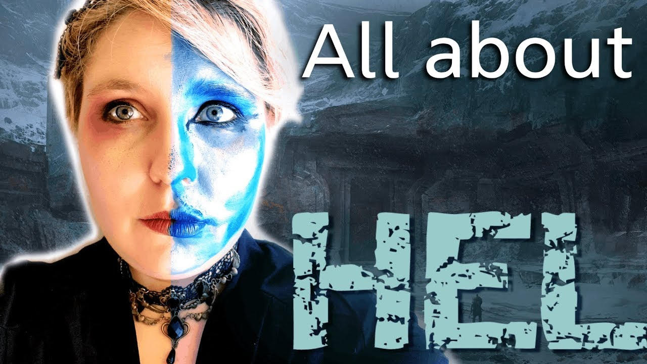 Download Hel: How I worship and feel about the Norse Goddess of the Underworld