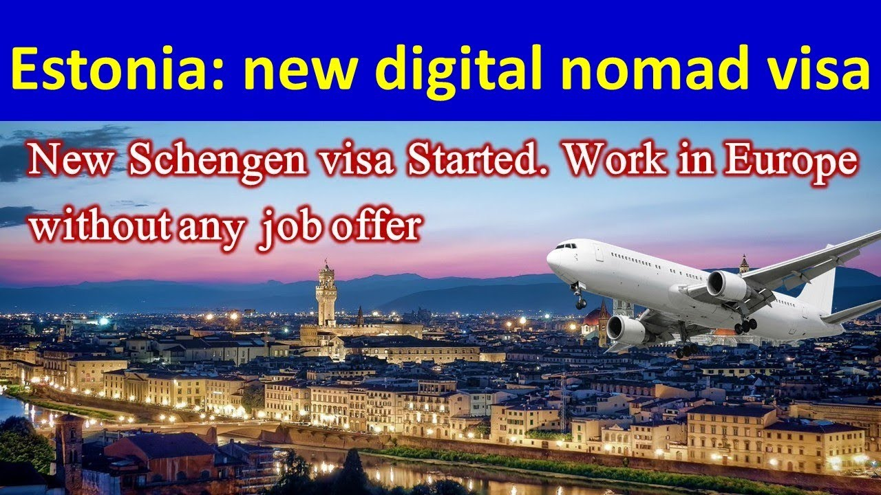 Schengen country started new work visa without job offer.