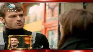 Kıvanç Tatlıtuğ - Racon kesme (Beyaz Show)