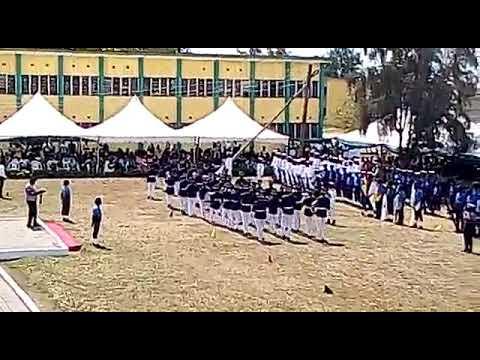 Oguaa sec tech regimental band(Great Ostech)