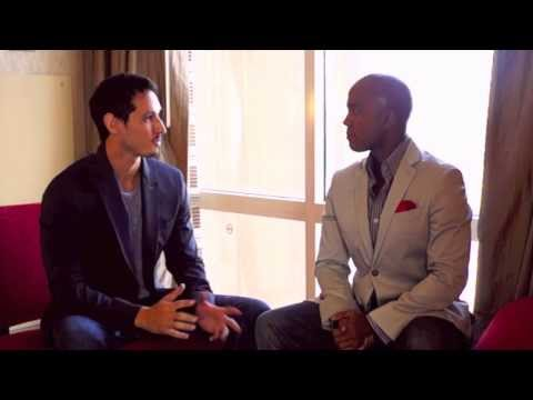 Farrah Gray The Serial Entrepreneur Shares His Multi-Million Dollar Advice For Success