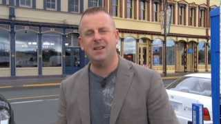 James Thinks About Laser Eye Surgery - Shaw TV Victoria