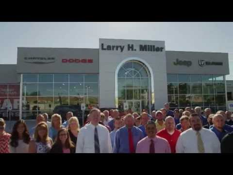 The Jeep Celebration Event at Larry H. Miller Riverdale ...