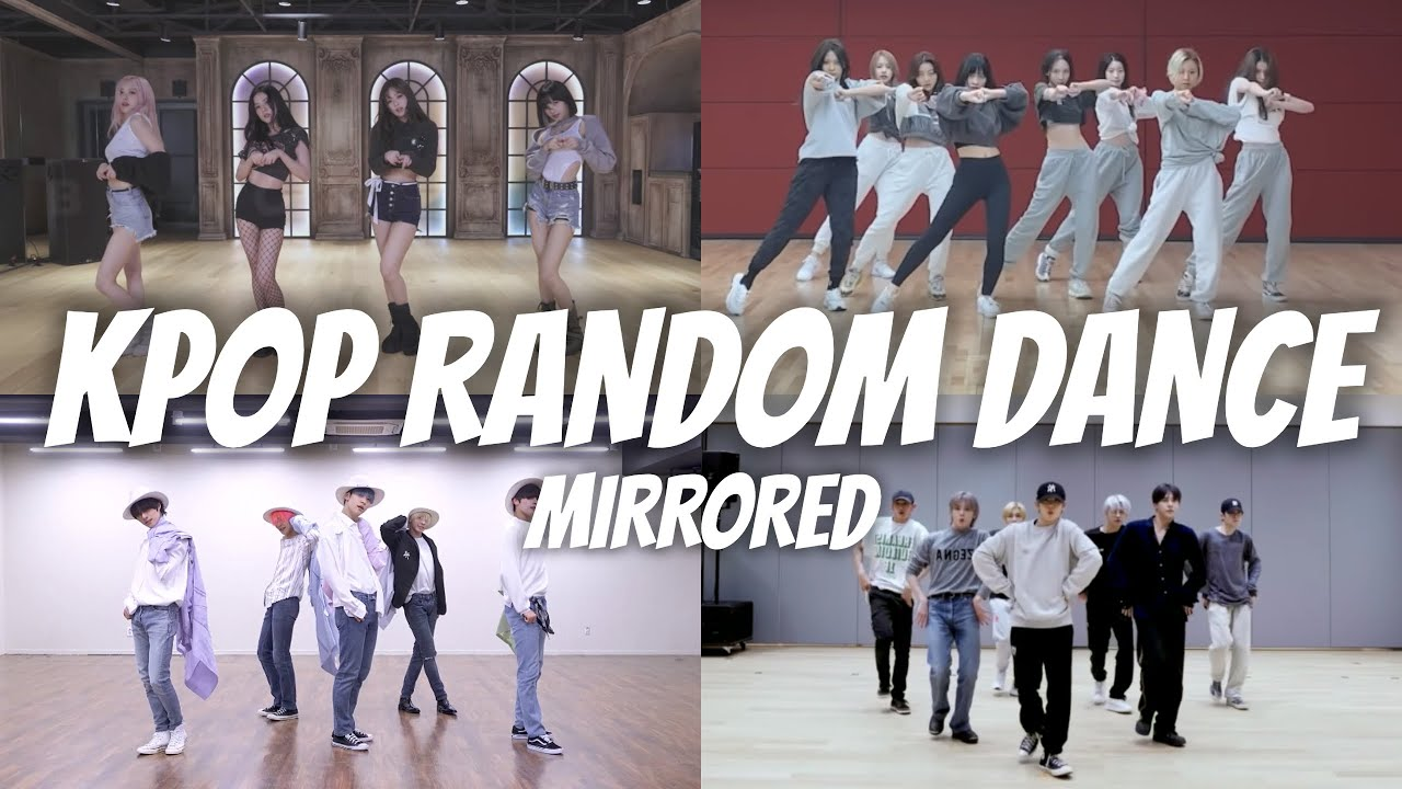 Download [MIRRORED] KPOP RANDOM PLAY DANCE 2018-2020
