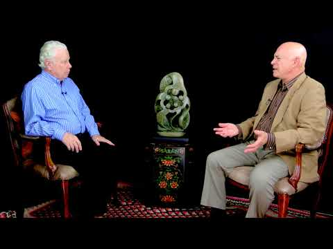 U.S. Military Interest in the Paranormal with John B. Alexander