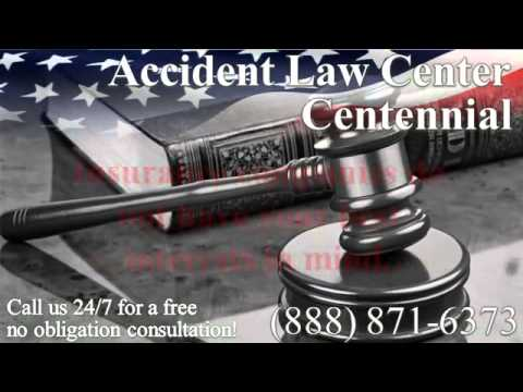 Lawyer - Centennial CO Accident Lawyer Attorney Car Truck Motorcycle 18 Wheeler Boat Auto