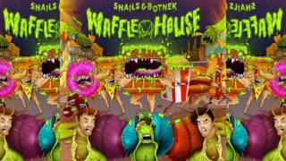 Snails & Botnek - Waffle House (DJ RizzeR Remix)