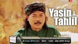 KH. Nuril Arifin Husein - Yasin dan Tahl...