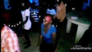 Elisha mtoto Wa shule performing Ngamihero.