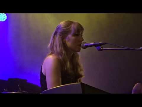 """Womankind"", Emily Jane White - Bruxelles, Mai 2016"