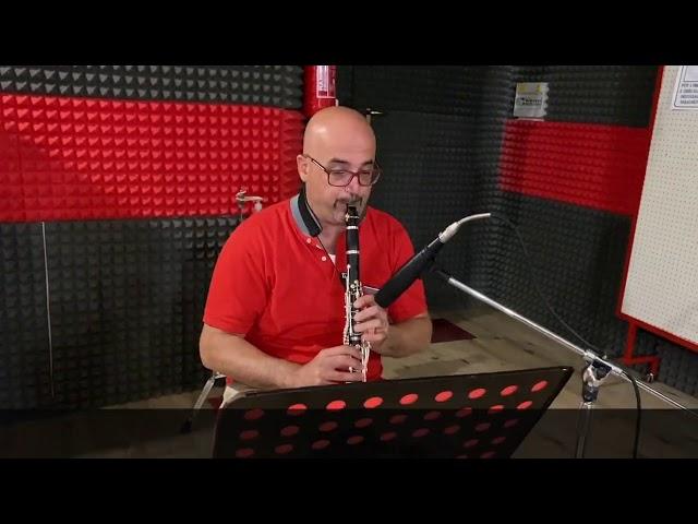 """""""Let's Go…Jazz!"""" Armonie"""