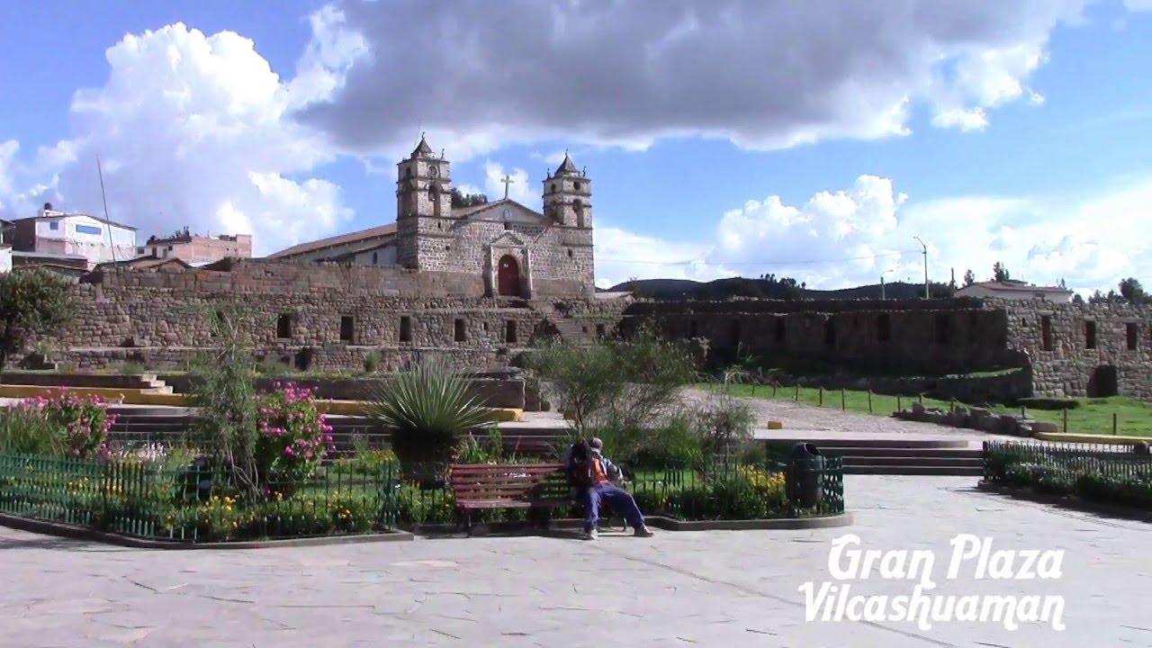 Circuito Turistico Ayacucho : Circuito turistico ayacucho ubicacion geografica mapa