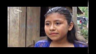 Xiomara, una chavala luchadora