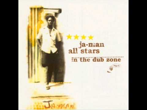 Ja Man All Stars - Hot Steppers Dub