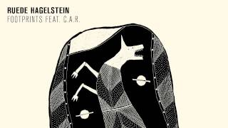Ruede Hagelstein - Footprints feat. C.A.R.