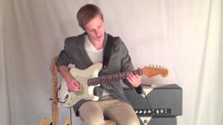Reverse Chord Fingerings - a Useful tip for beginner guitar and also advanced chords