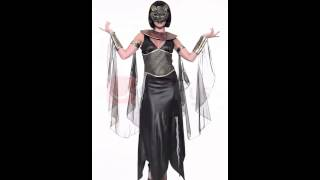 Bastet the Cat Goddess Adult Costume - Karnival Costumes TV
