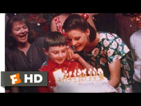 Little Man Tate 1991  Happy Birthday, Fred  1111  Movies