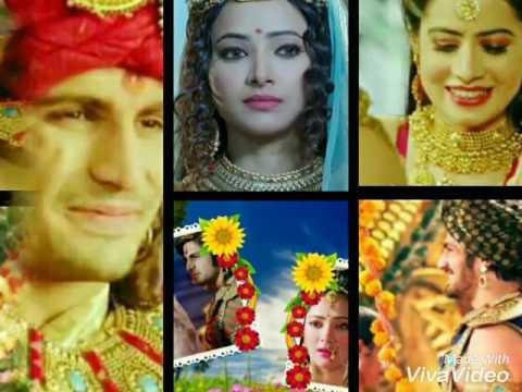 Chandranandini Romantic soundtrack