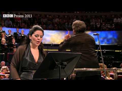 Verdi: Libera me (Requiem) - BBC Proms 2013