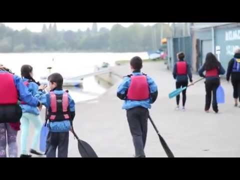 Park Lives   Water Sports at Edgbaston Reservoir