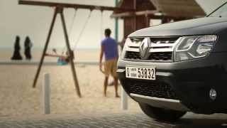 New Renault Duster 2016 MY