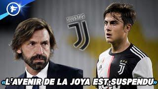 Malaise à la Juventus sur le cas Paulo Dybala | Revue de presse