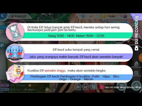 Menangkap Elf Au 2 Youtube