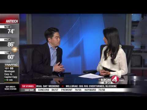 Eric Chiu Gives Security Advice Following eBay Hack