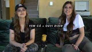 Baixar Vem Cá (Pelé Milflows) + Ouvi Dizer (Melim) - SOFIA