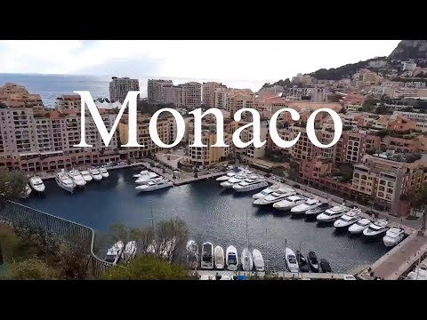 LUXURIOUS LIFESTYLE OF BILLIONAIRES IN MONACO-MONTE CARLO
