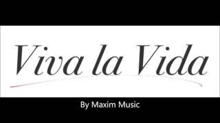 Viva la Vida  Helene Fischer cover by Maxim Music