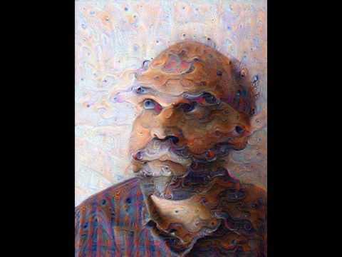 AI Deep Learning Portrait Morph