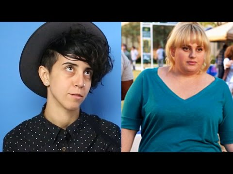 Australians React To American Pop Culture Stereotypes