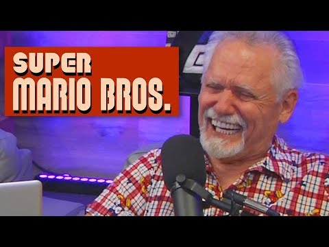Craig's Dad LOVES Super Mario Bros | The Best Series on YouTube
