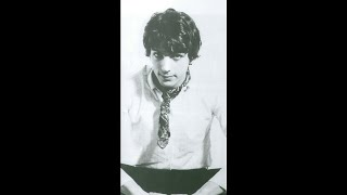 Syd Barrett -  Bob Dylan Blues