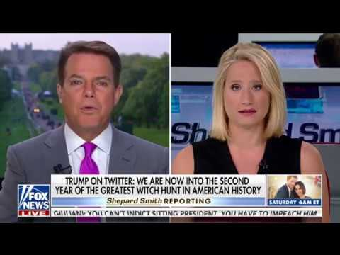 Caroline Polisi Fox News Shep Smith May 17