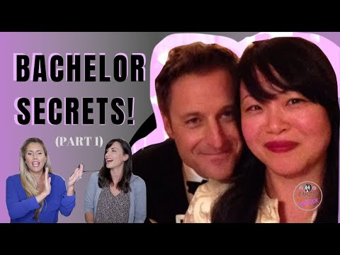 Bachelor Franchise Secrets From Former Producer