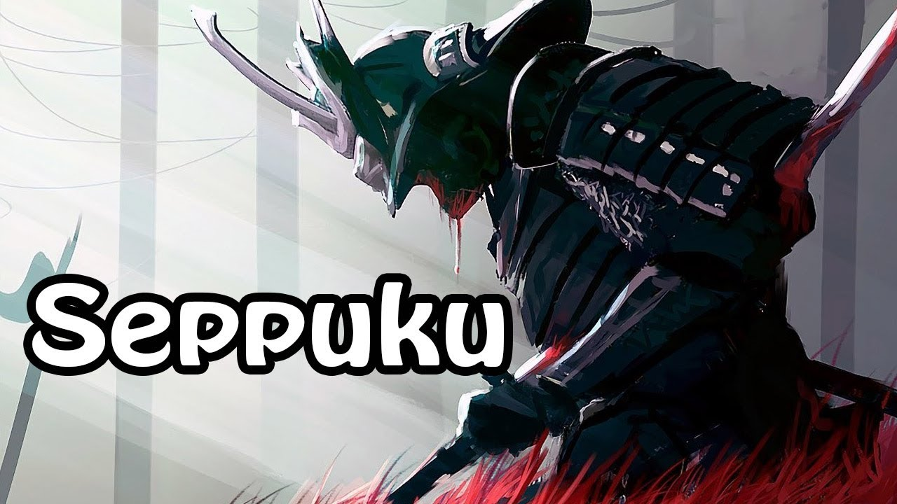 Seppuku (Japanese History Explained)