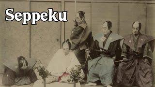 What Is Seppuku