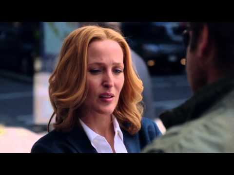 Episode 1: Preview Clip 2 | The X-Files | Channel 5