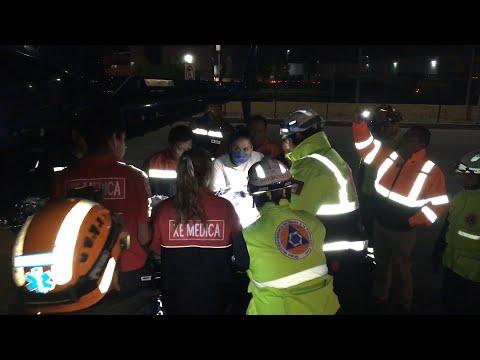 Polo menos 21 mortos ao explotar unha toma clandestina de gasolina en México