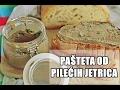 DOMAĆA Pašteta od pilećih jetrica