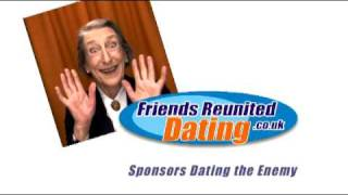 Friends Reunited Dating advert 2006.mpg