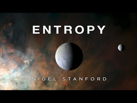 Entropy - from Solar Echoes - Nigel Stanford
