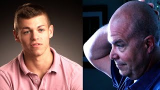 Why a 19-Year-Old Says He Cut His Father Out Of His Life