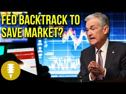 Did Fed Backtrack Over Fall Market Crash? Golden Rule Radio